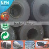 China Supplier Alloy Hot Rolled Steel Coil (hrc) Q235 Q345 Ss400 48                                                                         Quality Choice