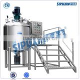 syrups mixing blender tank can meet requirement