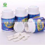 china mint xylitol chewing gum oem