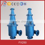 High Efficiency Wet Hydro Cyclone Separator