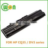 HSTNN-IB94 Laptop Battery for HP CQ35 CQ35-100 CQ35-200 Pavilion DV3 Series