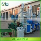 full automatic rice mill equipment/rice milling machinery price/complete rice mill plant
