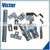 Metal & Metallurgy Machinery Parts metal stamping parts