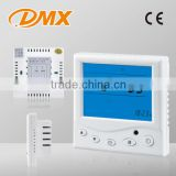 Digital Room Weekly Programmable Wireless Heating Thermostat