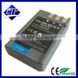 EN-EL9E For Nikon Rechargeable Digital Camera Battery wireless camera battery EN-EL9 EN-EL9a Batteries