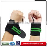 Crossfit weight lifting wrist wraps