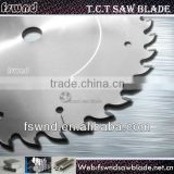 Fswnd SKS-51 body material high performance & good heat-resistance picture frame cutting tct saw blade