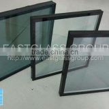 Safe 3-19mm Insulated Glass for Out-door Building Walls and Internal Decoration Accredited with ISO9001&CE