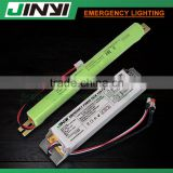 Factory offer led emergency conversion kit with rechargeable battery pack
