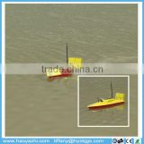 top configure wholesale RC fishing boat for sale