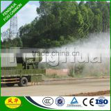 fenghua fog cannon dust prevention spray for Stockyard&Bulk material handing