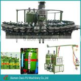 Half-disc Production Line Shoes Sole Making Machine PU Foam Pouring