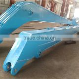 Excavator standard/long reach boom&arm/extention stick with bucket for kobelco SK200,SK210 ,SK220,SK230,SK250,SK270/LC,SK300