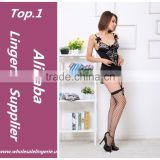 2015 new style open sexy baby doll lingerie with great price