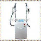 Fat Reduce Double Cryolipolysis Handles Fat Freezing Machine No Side Effects (LS-08) Weight Loss