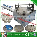 Easy operation and fast produce speed round cereal ball forming machine,candy ball forming machine