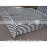 Fence Panels/PVC Vinyl Plastic Privacy Cheap Fence Panels