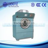 industrial electric clothes dryer