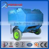 2015 Factory Direct Sale Hot Selling high quality CE certified mini round baler for sale