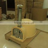 clay wood burning oven for ceramic