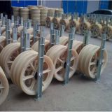 ACSR Conductor string pulley blocks