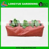 Coco peat garden plastic fabric grow bags