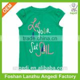 Bling t shirts wholesale pima t shirt