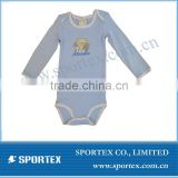 bule kids infant with good quality