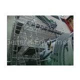 Safe Steel Aluminum Maintenance Scaffolding with ODM Tig Welded System