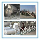 GOODWAY BRAND Tapioca Starch Making Machine/Potato Starch Production Line/Cassava Starch Processing Machine