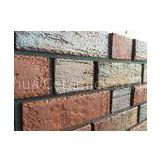 3 Holes Turned Color Perforated Clay Bricks Building Materials