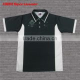 Free sample high quality short sleeve custom horse riding clothes for man