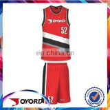 customized team sublimation basketball uniforms sports jerseys