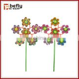 Funny plastic windmill sticks for children