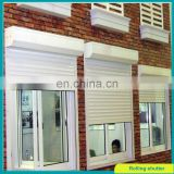 Aluminum External Roller Shutter Of Window