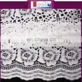 2015 wholesale high quality africa cord lace for wedding