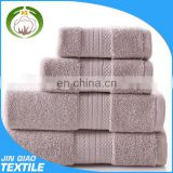 100% Cotton made in china microfiber drying towel