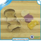 Christmas cookie cutter set,biscuit cutter set