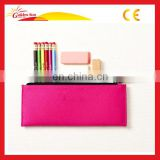 Attraction Beautiful Latest Newly Style Plain Pen Bags