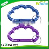 Winho Cloud shape Carabiner