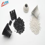 Popular buy Excellent flexibility in designing 1.5 W dark thermal plastic raw materials