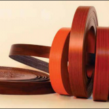 Canada Style Solid Color PVC Plastic Edge Banding/Plastic Strip for Furniture