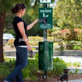 High Quality Square Tube Sign Posts - Traffic Safety Products