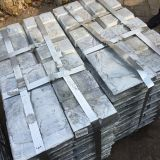 High purity zinc ingot made in China at the cheap price from professional factory amy@xtjgm.com