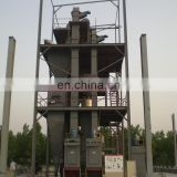 Best-selling 8-12T / H full poultry feed production line abroad