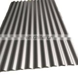 Galvanized Roofing Sheet GI Corrugated Steel Plate
