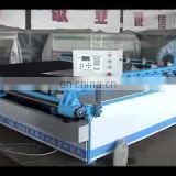 Automatic Insulating Glass Cutting Machine For Insulating Glass Making