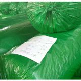 Polyethylene dust-proof net