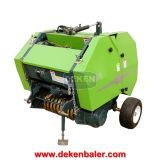 MRB8050 mini round baler,MRB0870 / MRB 1070 hay baler, 0850 round baler,0870 baler with good price for sale