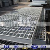 stainless steel I-shaped flat bar grating from Anping